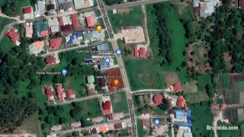 Pictures of 0. 253 acres Commercial Land for Sale at Kampung Masin