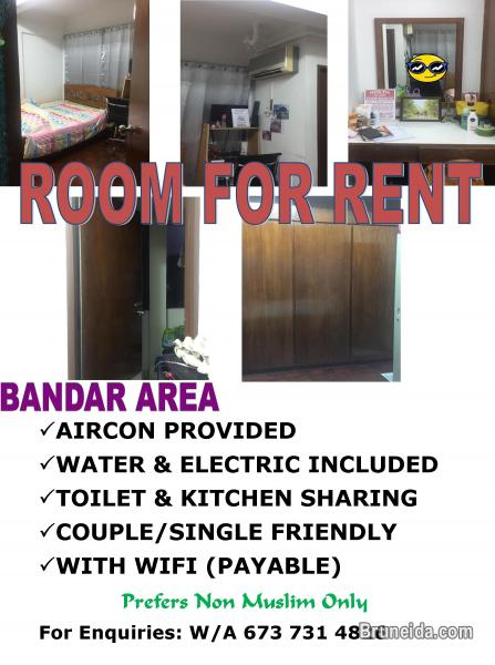Picture of ROOM FOR RENT