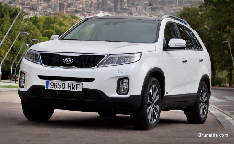 Picture of KIA Sorento for sale at KB