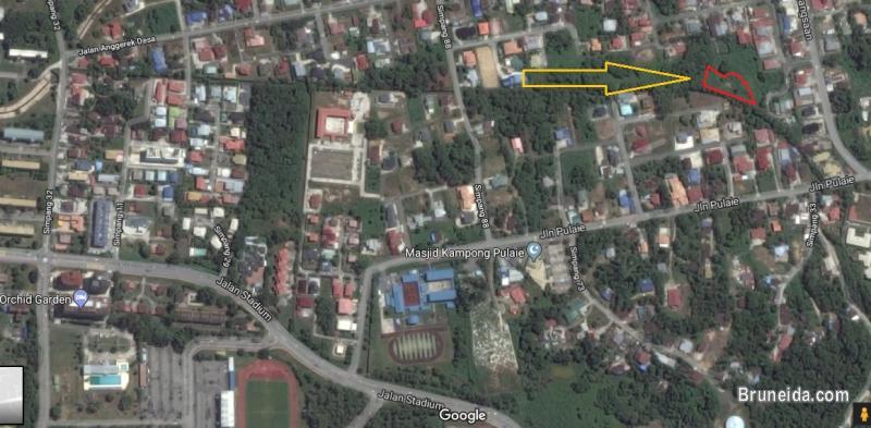 Picture of Tanah untuk Dijual / Land For Sale