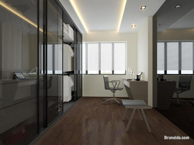 Interior Design packages for end user and corporate in Brunei