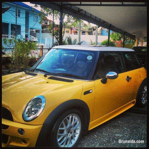 Picture of Mini Cooper for Sale