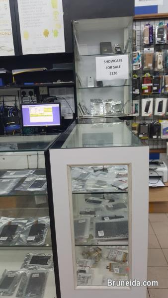 Used Accessories ShowCase/ Cabinet/ Aircon For SALE!! | Home