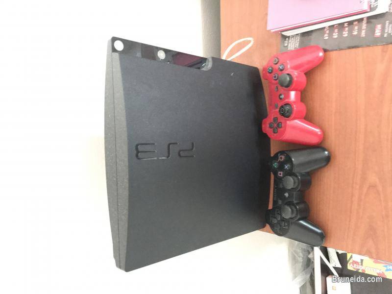 Picture of PS3 for sale