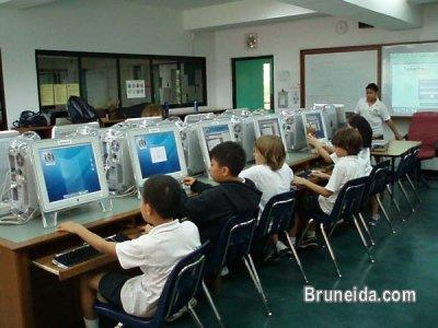 Pictures of TUITION SCHOOL and COMPUTER SCHOOLFOR RENT /SALE