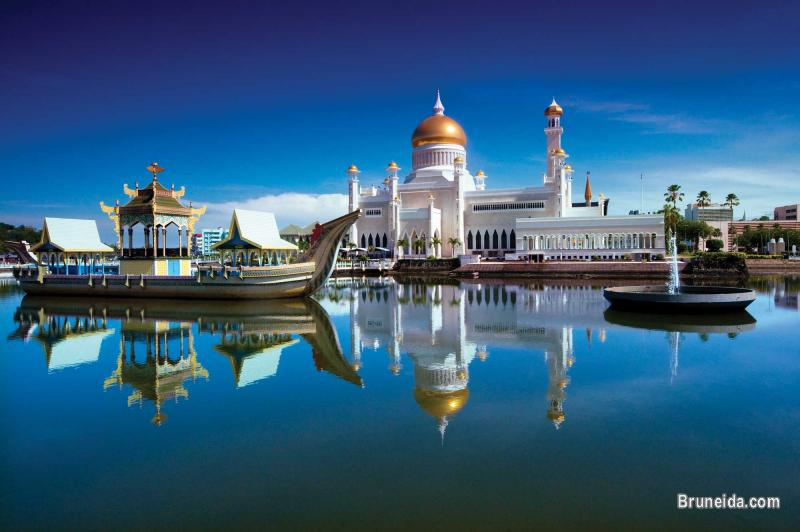 TOURISM FOR BRUNEI INCLUDING VISIT VISA FOR ALL COUNTRIES