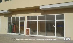 Picture of GROUND FLOOR SHOP/OFFICE SPACE FOR RENT 400 TO 500 P/M