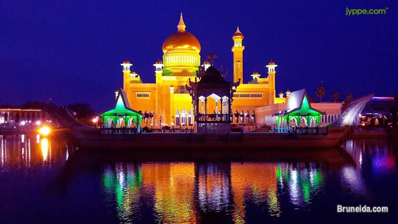 Picture of TOURISM BRUNEI INCLUDING VISIT VISA PACKAGES AVAILABLE
