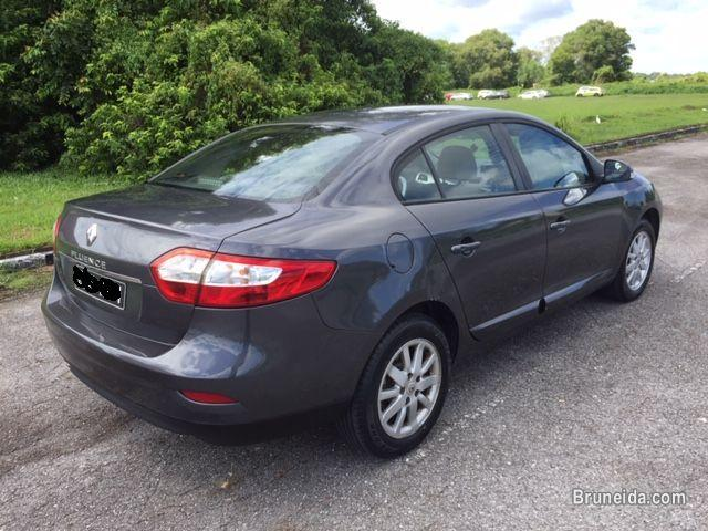 Picture of Renault Fluence 1. 6cc Fully Auto - Model''2011 (NO BANK)