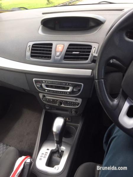 Picture of Renault Fluence 1. 6cc Fully Auto - Model``2011 (NO BANK) in Belait