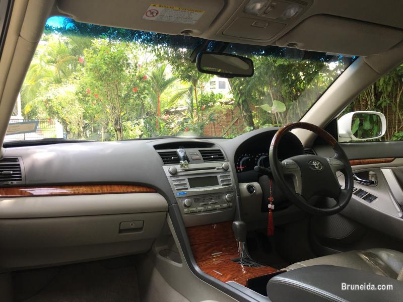 Pictures of 2010 Toyota Camry 2. 4cc auto for Sale