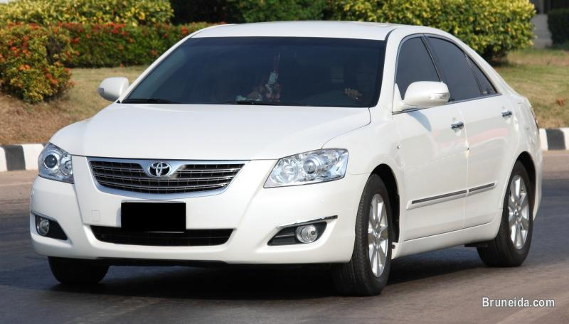 2010 Toyota Camry 2. 4cc auto for Sale