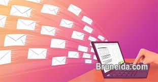 Picture of Best smtp server for mass mailing