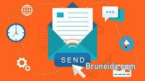 Best smtp server for mass mailing