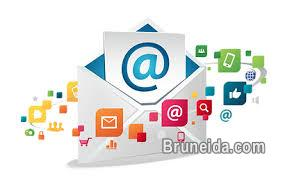 Best smtp server for mass mailing in Tutong