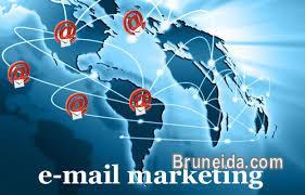 Best smtp server for mass mailing in Brunei