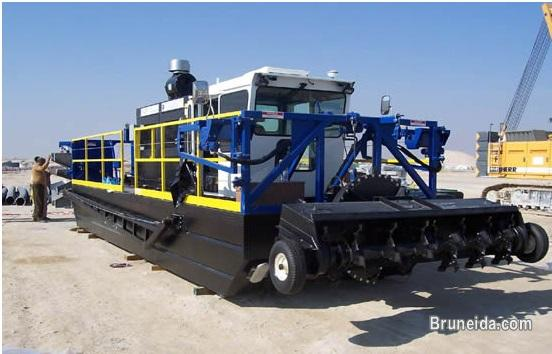 Picture of IMS Versi-Dredge 5012LP - For Sales / Rent