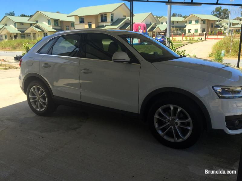 Picture of AUDI Q3 FOR SALE