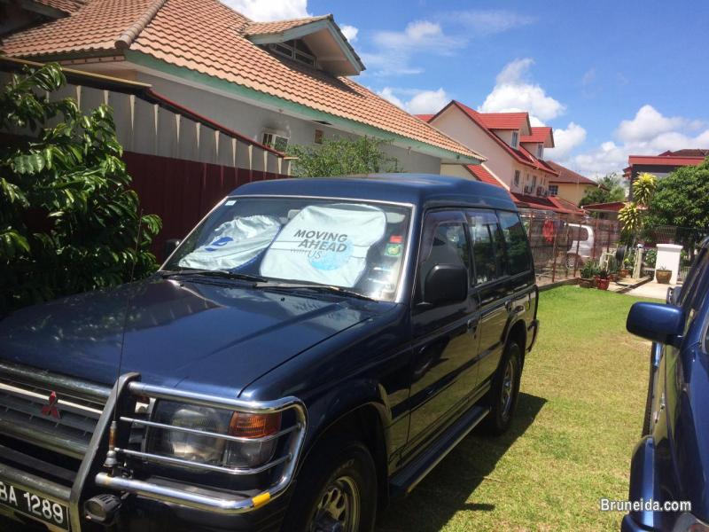 Picture of Pajero for sale