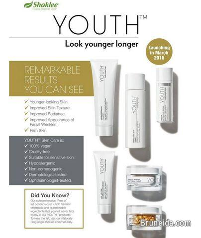 Picture of Set Youth Shaklee