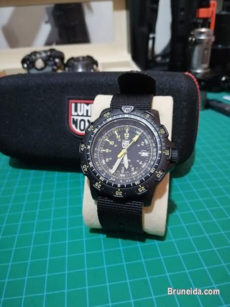 Picture of Original Luminox 8800 series