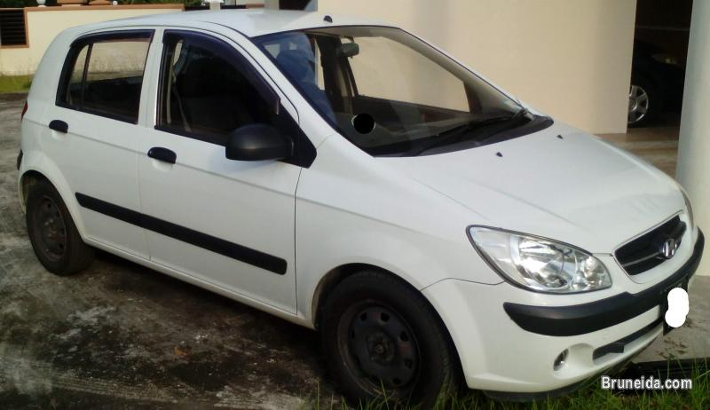 Pictures of Hyundai Getz for Sale