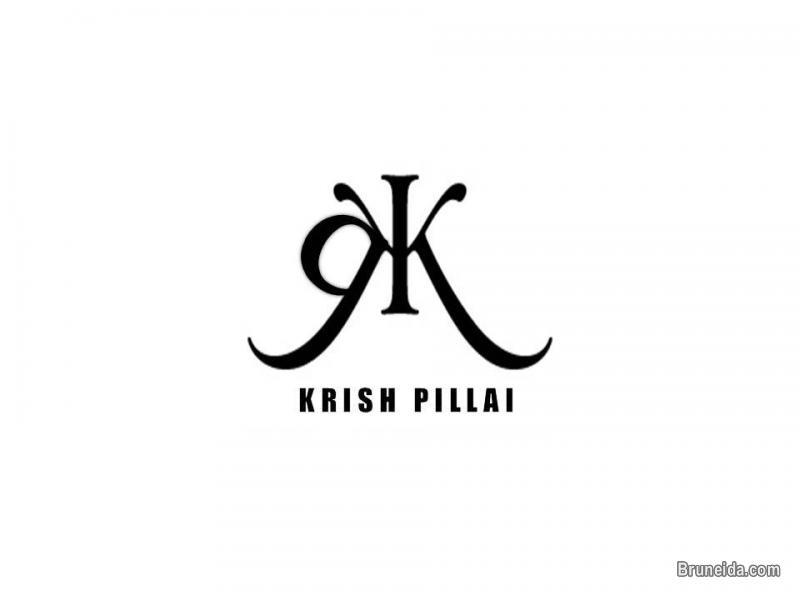 Picture of Logo Designer (for your events & business)