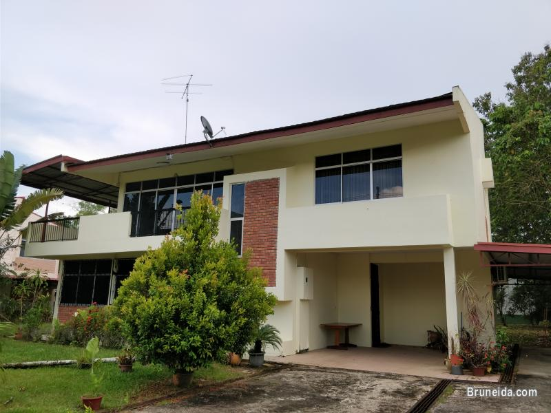 Picture of Detached House @ Sg Hanching - sale 4R 3T