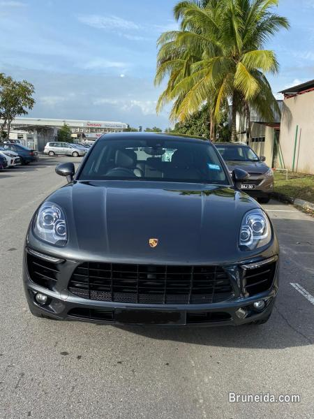 Picture of For Sale Very Well Maintain Porsche Macan 2. 0 - 2017 $90000