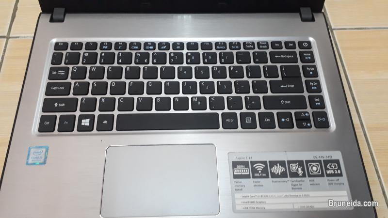 ACER Laptop for Sale - Aspire E14
