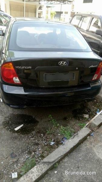 Picture of Hyundai Accent 1. 5