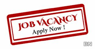 Vacancy for Position of Accountant Clerk (Urgent) Job - MAH MEGA SDN