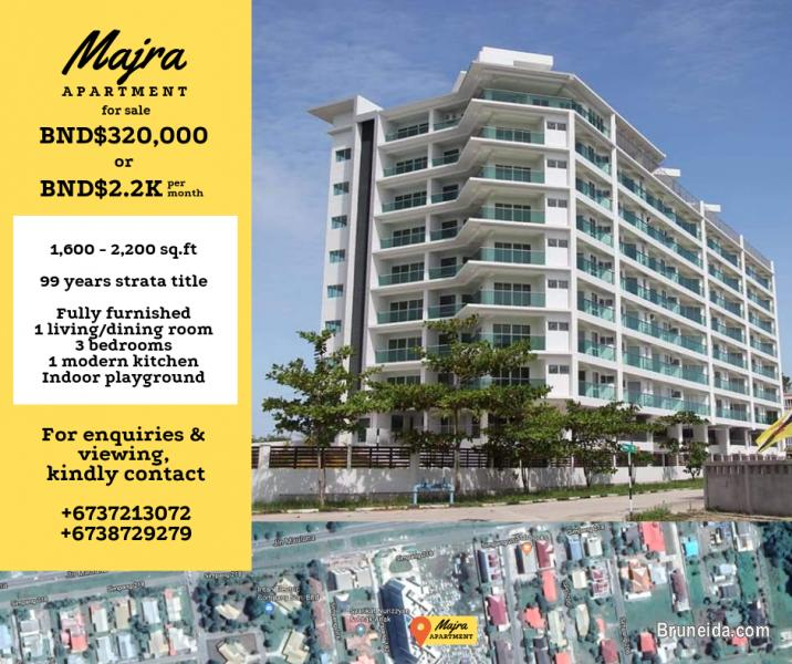 Picture of Majra Apartment for sale/rent
