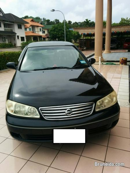 Picture of Nissan Sunny 2005 Model (Auto) for Sale @4k