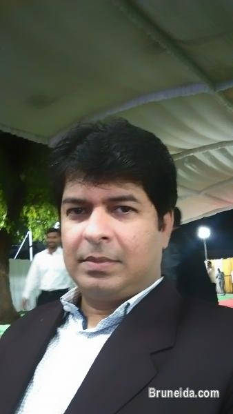 Picture of Iam From INDIA, Looking for Job - Admin / HR / Executive Roles