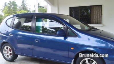 Pictures of Chevrolet Vivant 2004 (2100 Nego)