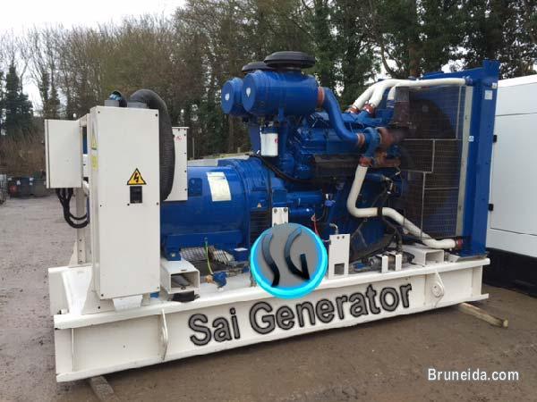 Picture of USED 20 KVA TO 750 KVA KIRLOSKAR GENERATOR FOR SALE