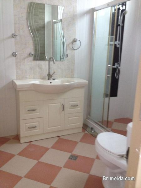 Picture of Terrace House For Rent in Brunei Muara