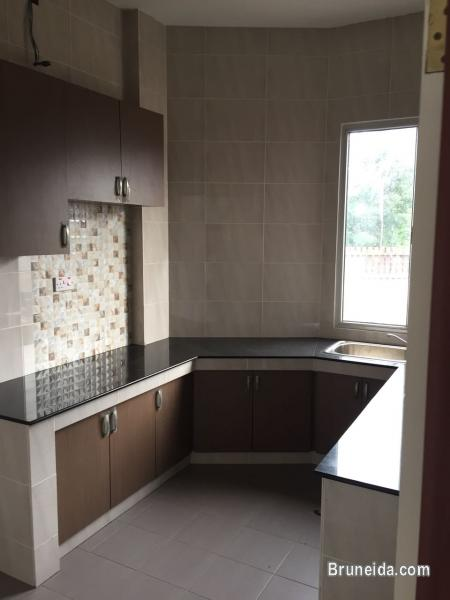 Detatched house for Sale in Brunei Muara
