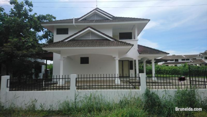 Detatched house for Sale/Rent in Brunei