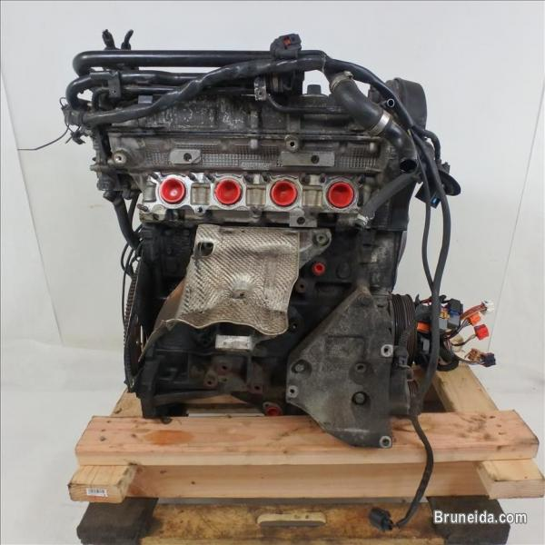 Picture of ALL TYPES OF ENGINES AND GEARBOX FOR SALE