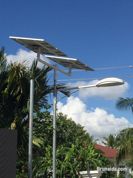 Picture of Solar Street Light for sale