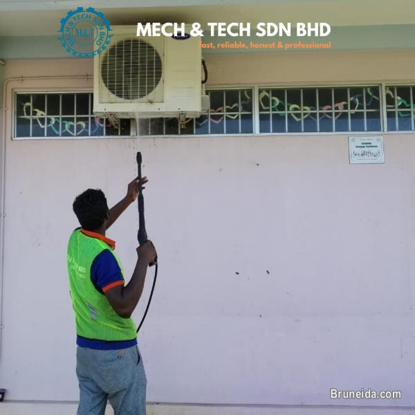 Mech & Tech Sdn Bhd 24/7 Services - image 3