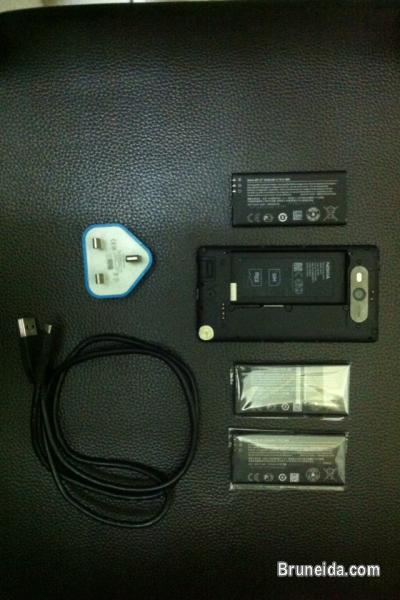 Picture of Used Nokia Lumia 820 smartphone, asking for $199