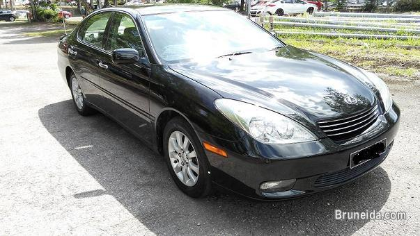 Picture of 2005 LEXUS ES300 V6 AUTO