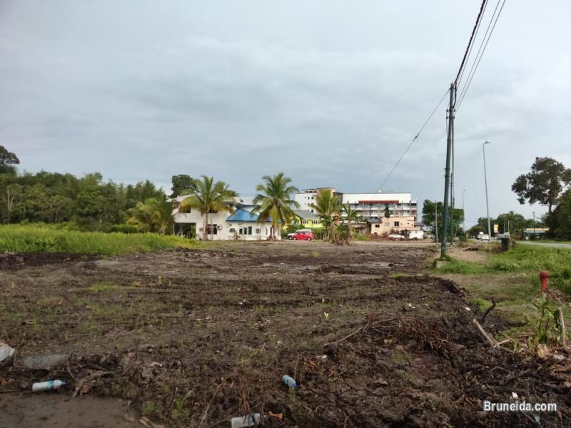 Development potential Land For Sale - Kg Lamunin Tutong.