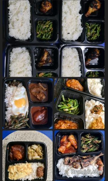 Lunch Packers / Dinner Packers / RR Mini Caterer-TakeAway