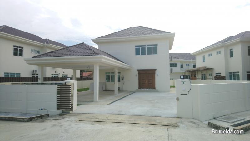 Picture of Detatched House For Rent @ Jangsak