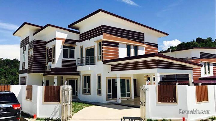 Pictures of Detatched House For Rent @ Sungai Hanching