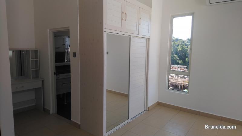Detatched House For Rent @ Sungai Hanching in Brunei
